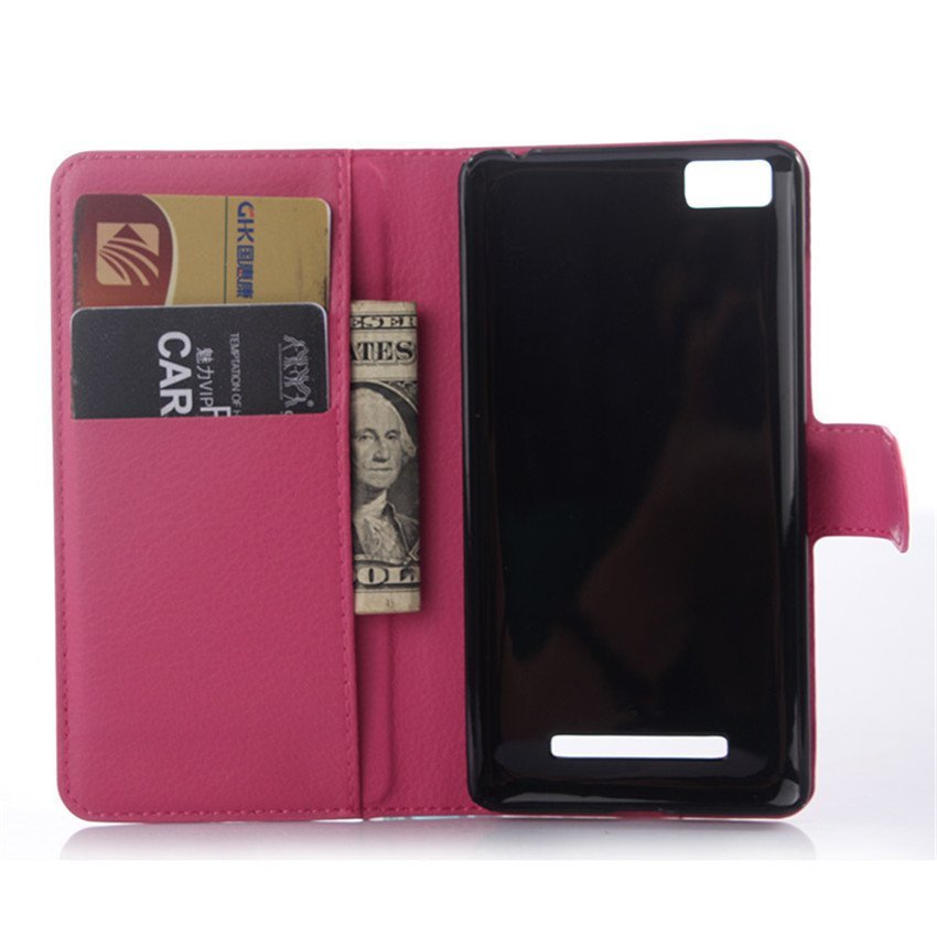 PopSky Phone Case for Xiaomi Mi4 (Pink)