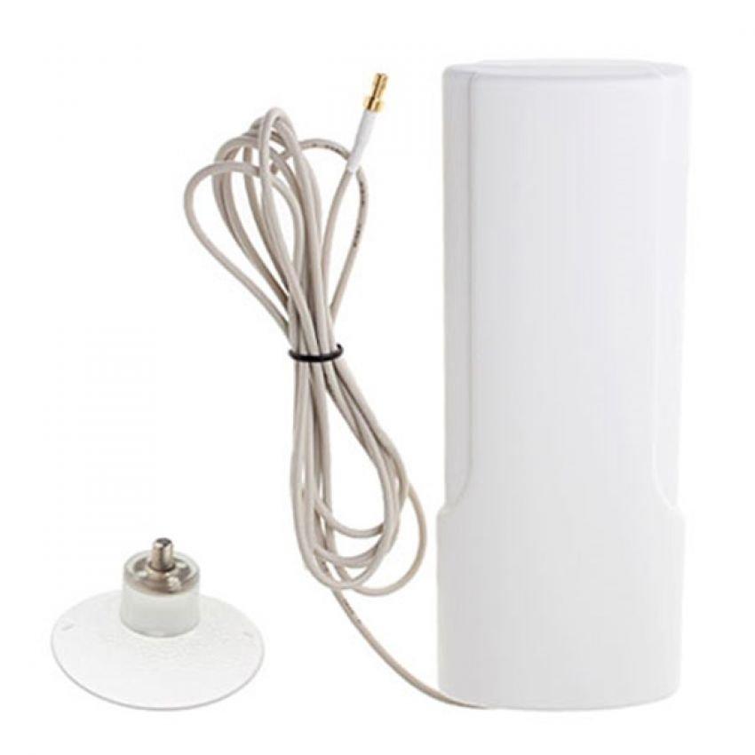 Portable Antena 25dBi Modem ZTE AC2726 High Gain 3G 4G LTE FDD TDD W-Max 425 Maximal