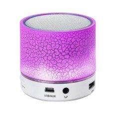 ... Portable Mini Bluetooth Speaker TF USB FM Wireless Music Sound Box Subwoofer Loudspeakers Microphone
