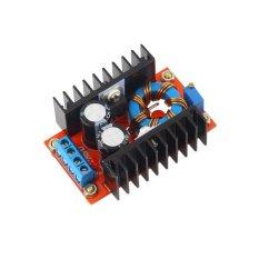 Power Boost Module 150w Car Power Dc-Dc 10-32v Turn 12-35v Boost Module