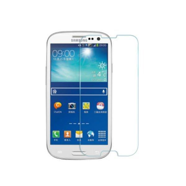Premium Real TemperedGlassScreenProtectorFilm for Samsung Galaxy S3 i9300 (Intl)