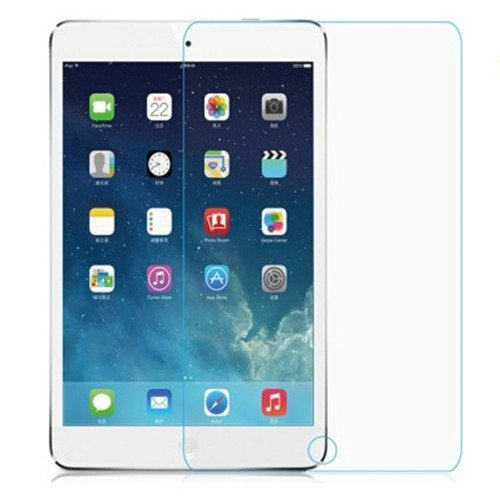 Premium Tempered Glass Screen Protector for iPad Mini 1 Retina (Clear) (Intl)
