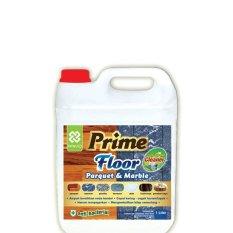Primo Prime Floor Pembersih Lantai Parquet / Marmer / Granit - 1L