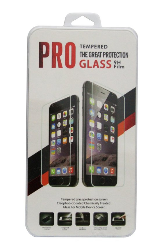 Pro Glass Tempered Glass For Lenovo Vibe X2