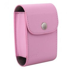 PU Films LENS Collecting Case Bag For Instax Mini 7.8 9.25 (Pink) - Intl