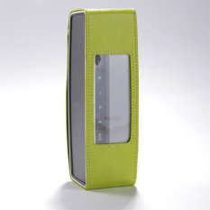PU Leather Travel Case Cover For SoundLink Mini Speaker (Green) (Intl)