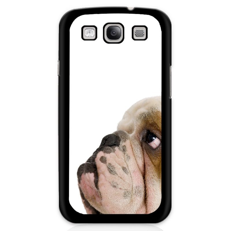Pug Dog Printed Phone Case for Samsung Galaxy Grand 2 (Multicolor)