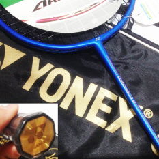 Raket Yonex Carbonex 25 Series Pete Gade Edition Warna Biru