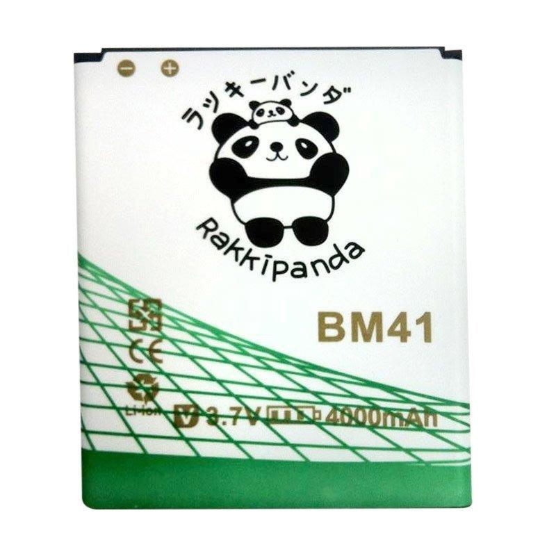 Rakkipanda Baterai Redmi 1S-BM41 - 4000mAh