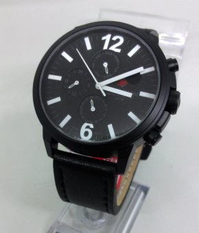 Reddington 3034 Jam Tangan Pria Analog Multifunction (Putih) - RD-3034W