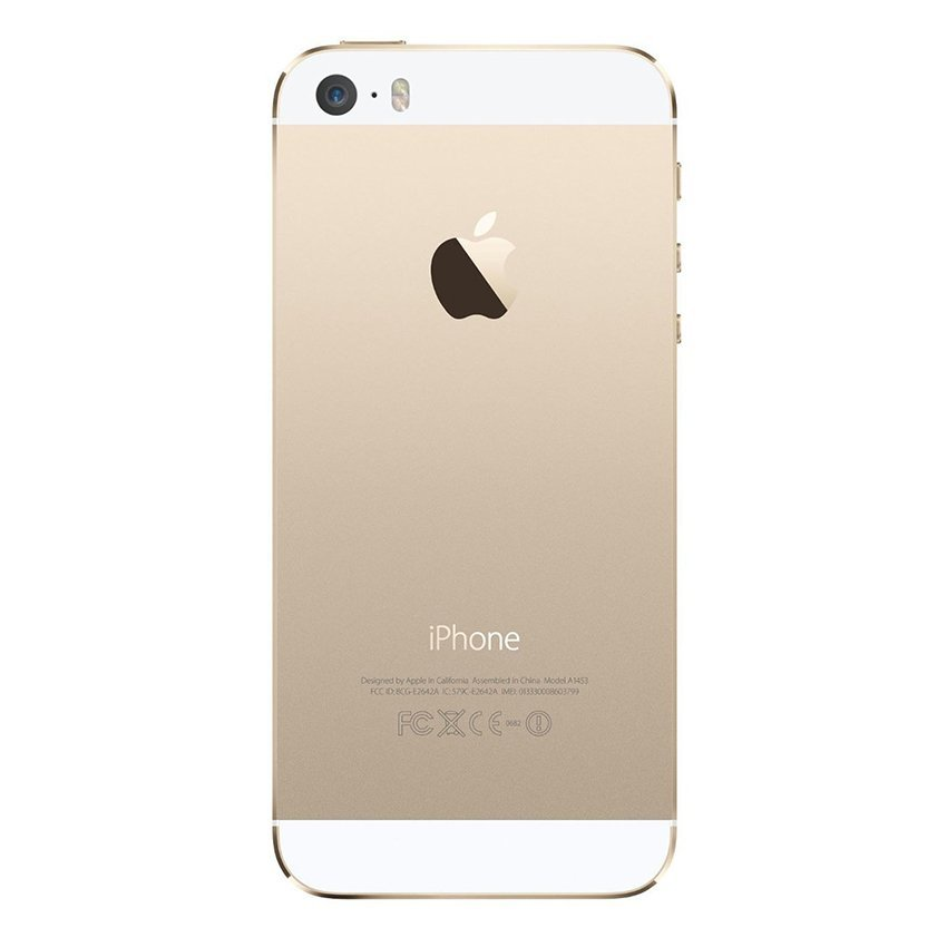 Refurbished Apple iPhone 5S - 16GB - Gold Grade A