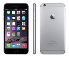 Refurbished Apple iPhone 6 plus - 64 GB - Abu abu - Grade A