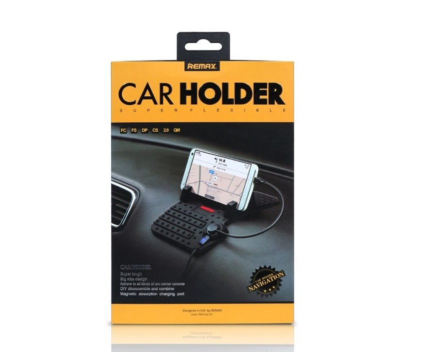 Remax Car Holder Enjoy Car stand