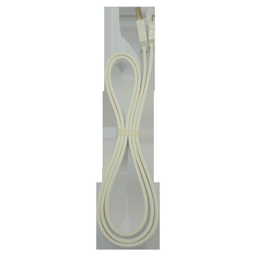 Remax Fishbone Cable Micro USB-1M - Putih