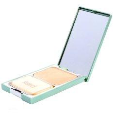 Ristra Dual Compact Natural Light 01 B - 40 gram