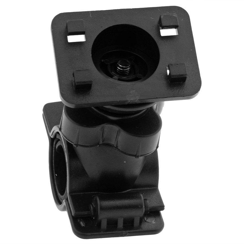Rotatable Bicycle Phone Holder Mount (Black) (Intl)