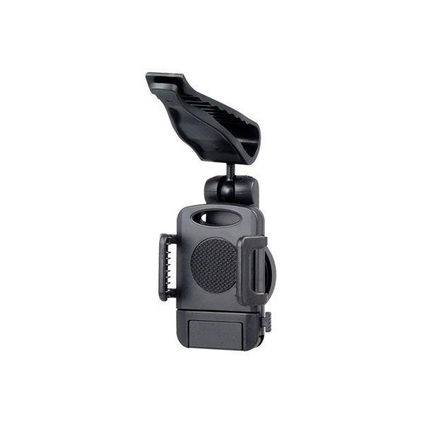 Rotating Adjustable Holder for iPhone 5 (Black)