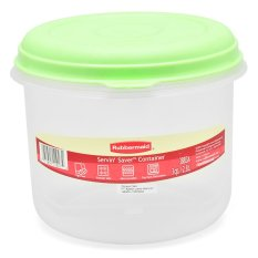 Rubbermaid Cylinder Summer Kiwi - Toples - 2,8 L