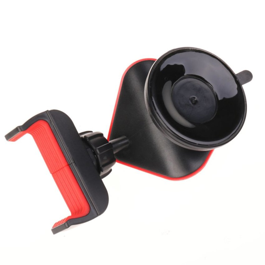 S056 car multifunctional car phone holder suction cup bat (Intl)