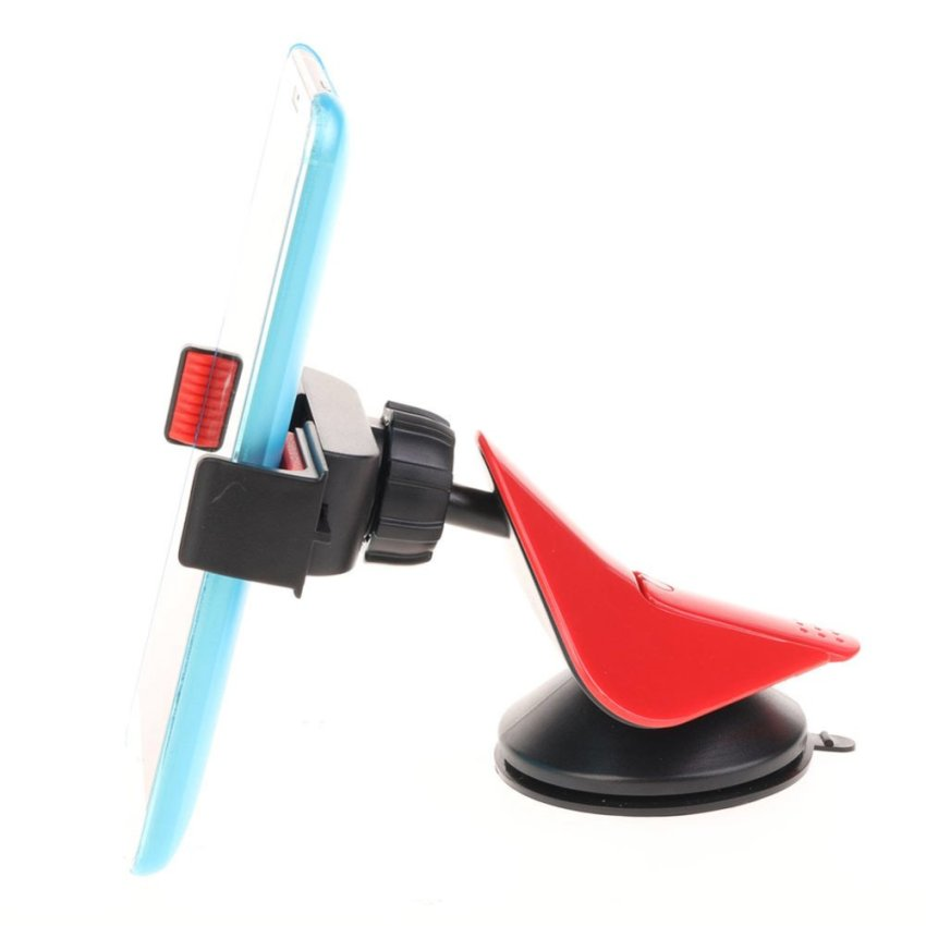 S056 Multifunctional Car Phone Holder Suction Cup Bat (Intl)