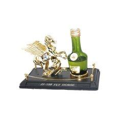 Saige Parfum Mobil Metal Luxury