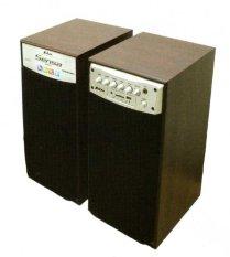 Box Speaker Aktif Ukuran 6 Inch