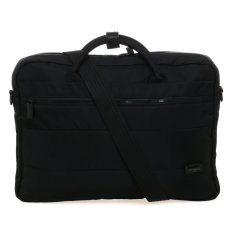 Samsonite Fomma Laptop Briefcase Small - Hitam