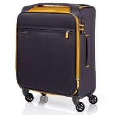 [SAMSONITE] PESSAC Suitcase SPINNER 55/20 EXP_GREY (13Q08001) (single option)