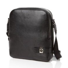 [SAMSONITE] TESSOR cross Bag CROSS_BLACK (I1509003) (single option)