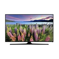 "Samsung 43"" FULL HD Digital LED TV Hitam - Model UA43J5100"