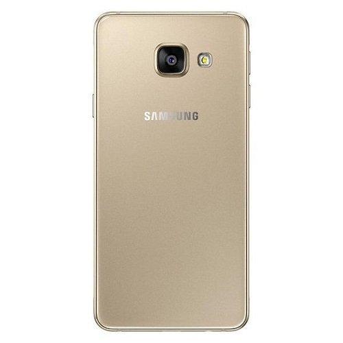 Samsung  A3 2016 - 16 GB - Gold
