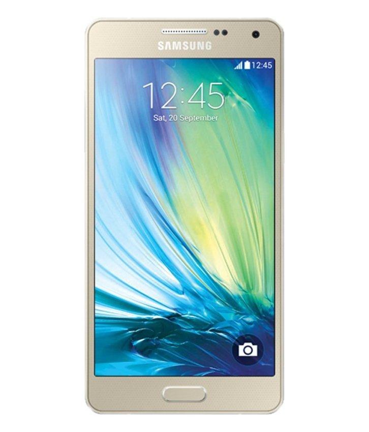 Samsung A710 - 16GB - Emas