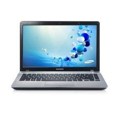 Samsung ATIV Book 2 NP270E4E-K02 Sleek - Silver