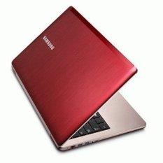 Samsung ATIV Book 2 NP275E4V-K01ID - Garnet Red