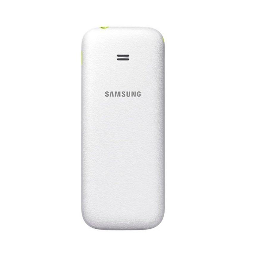 Samsung B310E - Piton - Putih + Bonus MMC 8GB