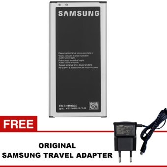 Samsung Battery Galaxy Note 4 SM N910H 3220mAh Gratis