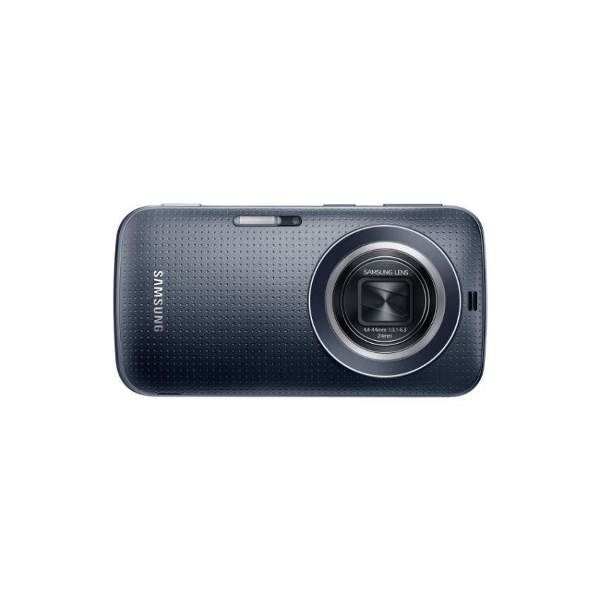Samsung C111 Galaxy K Zoom - 8 GB - Black