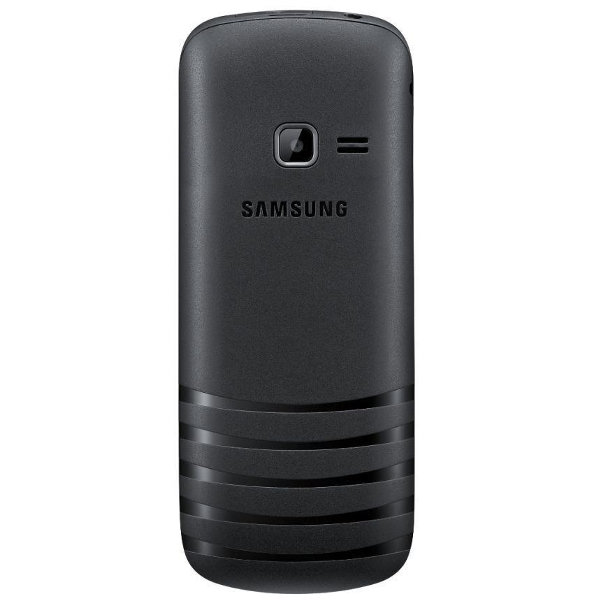 Samsung E3309I Erica - 1GB - Hitam