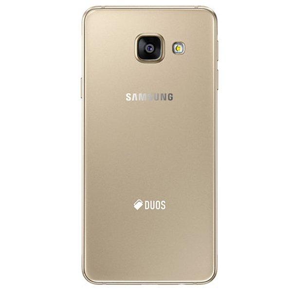 Samsung Galaxy A3 2016 - 16GB - Gold