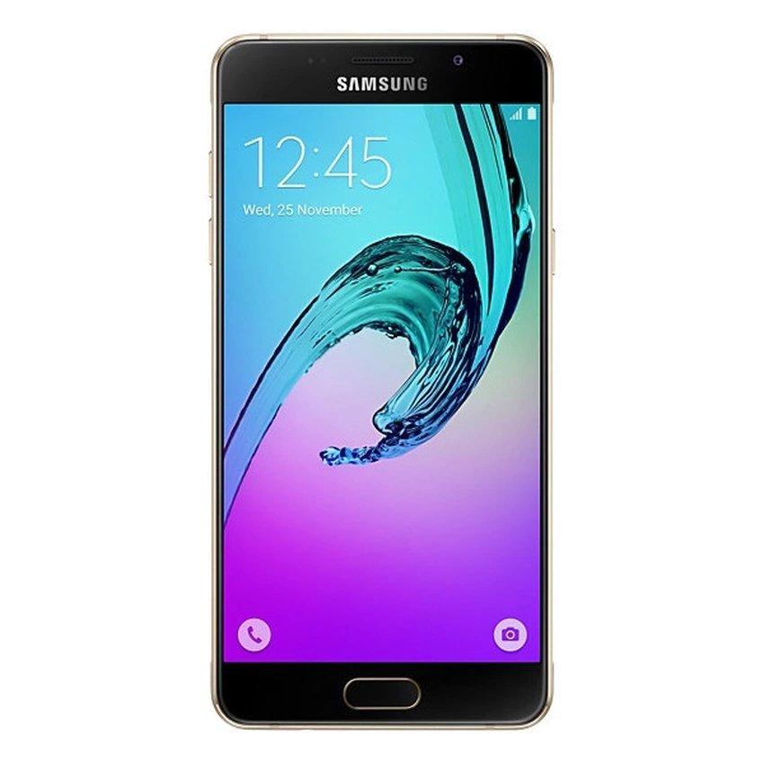 Samsung Galaxy A310 - 16GB - Hitam