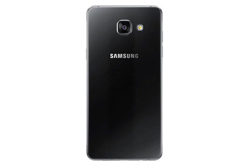 Samsung Galaxy A5 2016 - 16GB - Hitam + Gratis Powerbank Maxco 10.000mAh