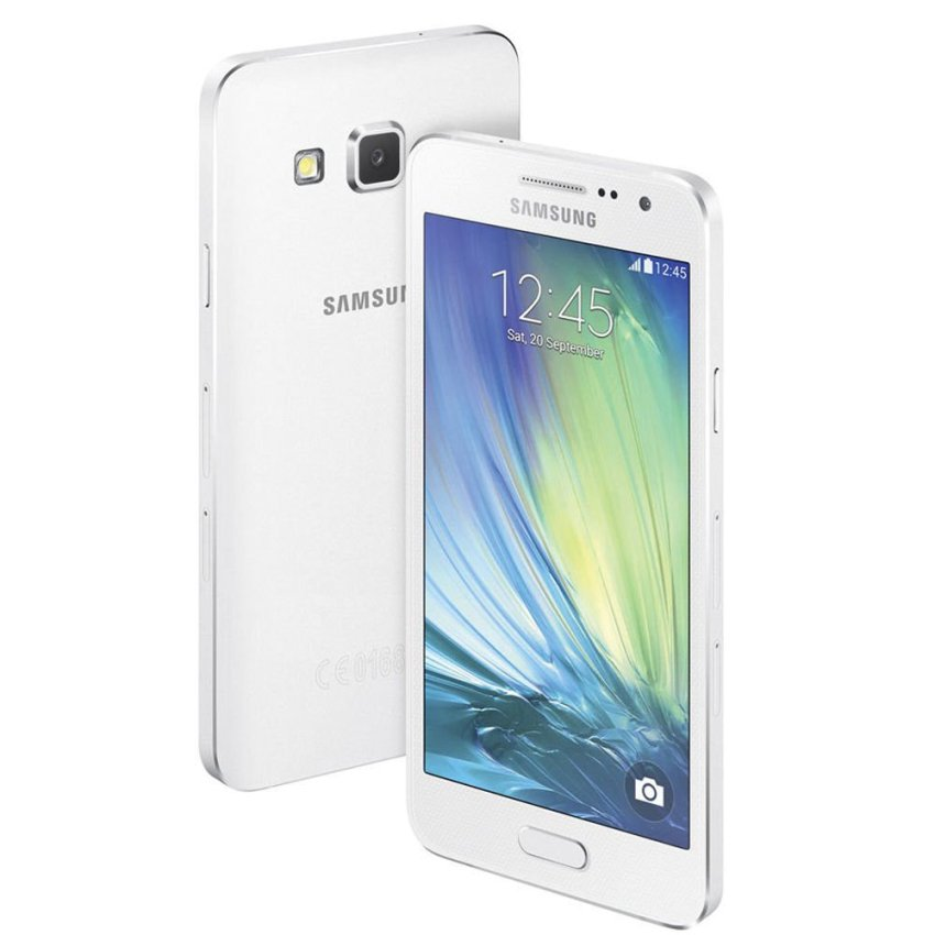 Samsung Galaxy A5 (2016) - 16GB - White
