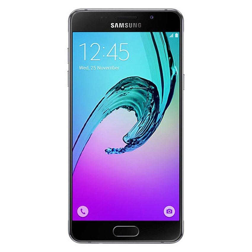 Samsung Galaxy A5 2016 - 4G LTE - 16GB - Midnight Black