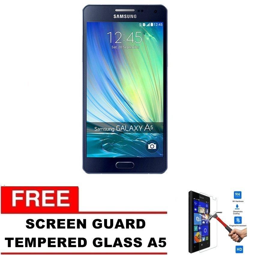 Samsung Galaxy A5 2016 - A510 -4G LTE - 16GB - Hitam