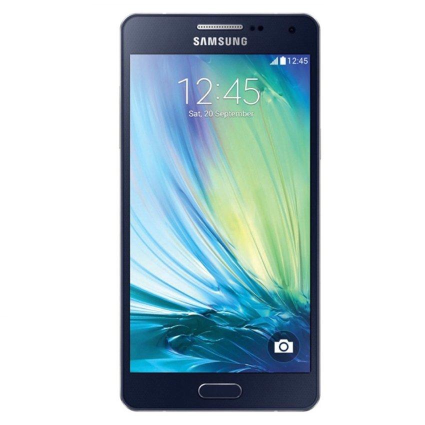 Samsung Galaxy A5 A500F - 16GB - Hitam