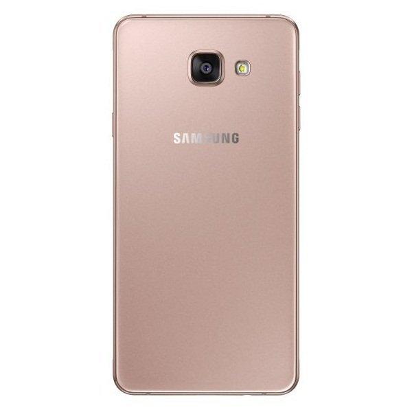 Samsung Galaxy A7 2016 A710 - 16GB - Pink