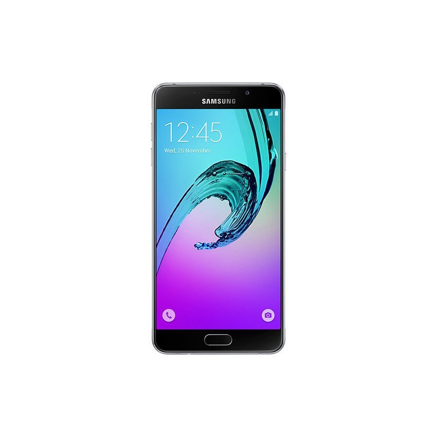 Samsung Galaxy A7 - A710F - 16GB - Hitam