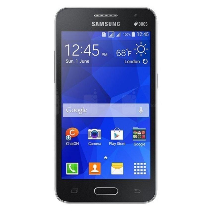 Samsung Galaxy Core 2 SM-G355H - 4GB - Hitam