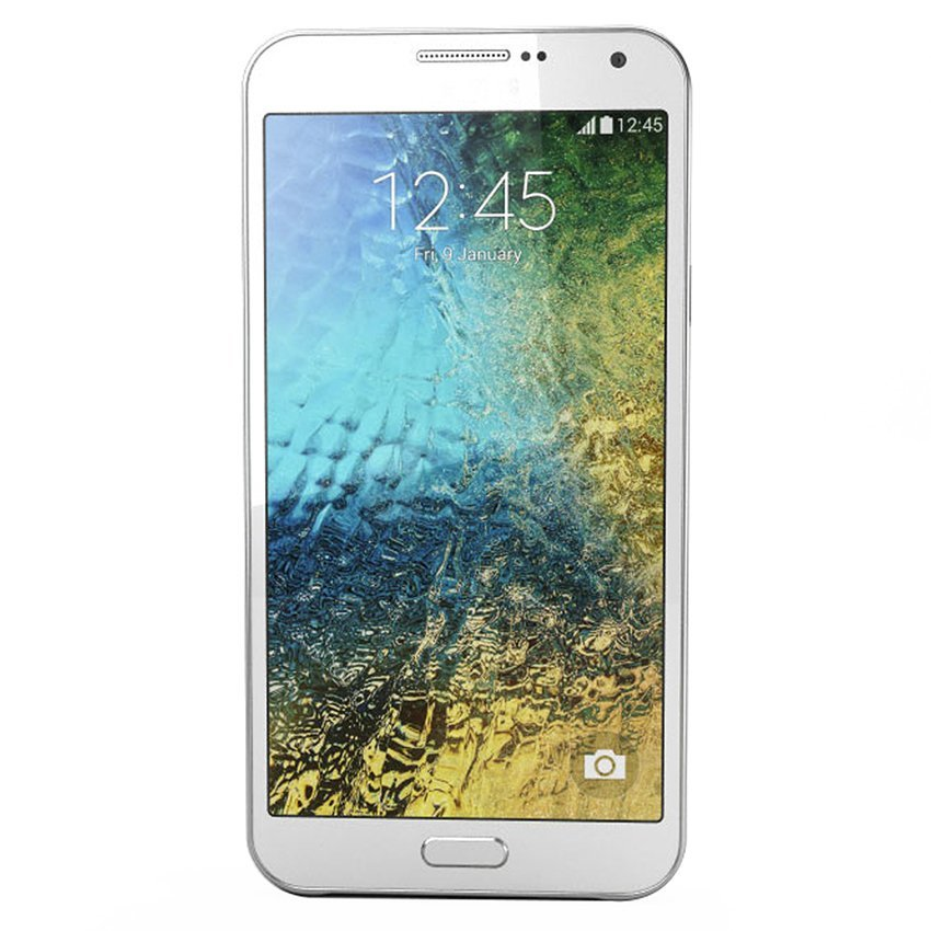 Samsung Galaxy E7 - 16 GB - Putih