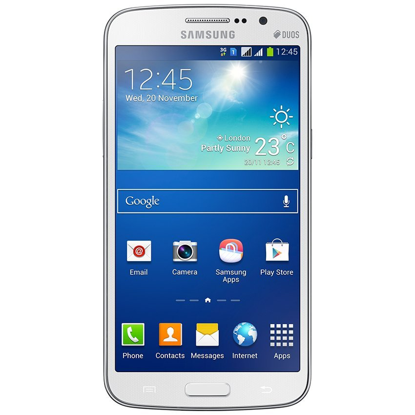 Samsung Galaxy Grand 2 - 8 GB - Putih
